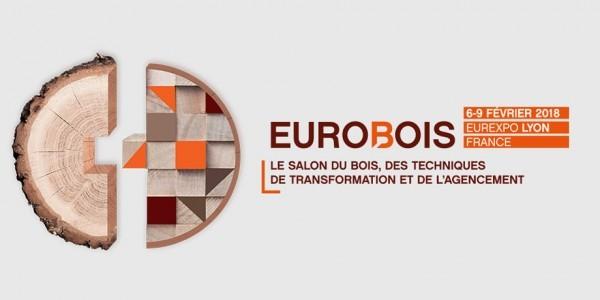 Stromab participera au salon Eurobois 2018 du 06 au 09 février 2018