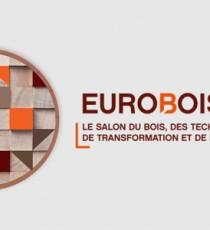 Stromab sarà presente a Eurobois 2018 dal 06 al 09 Febbraio 2018