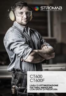 CT600 - CT600F